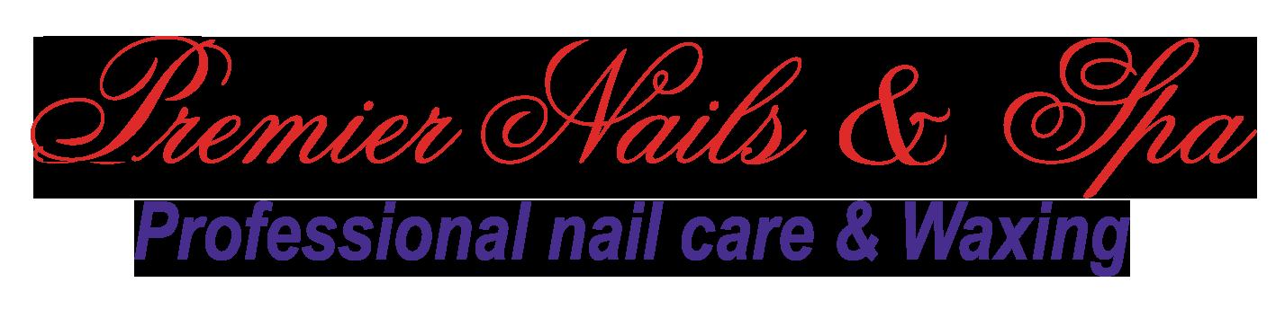 Premier Nails & Spa